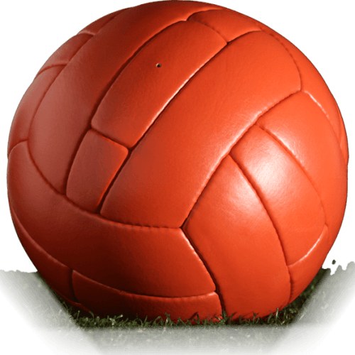 Challenge 4-star is official match ball of World Cup 1966