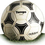 Tango Espana is official match ball of World Cup 1982