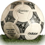 Questra is official match ball of World Cup 1994