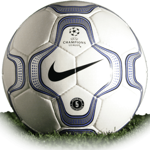 brand new save up to 80% good quality Nike Geo Merlin is official match ball of Champions League ...