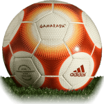 Gamarada is official match ball of Olympic Games 2000