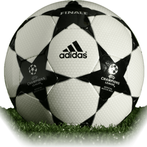 Adidas Finale 2 is official match ball of Champions League ...