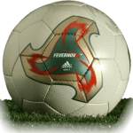 Fevernova is official match ball of World Cup 2002