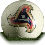 Fevernova is official match ball of Women's World Cup 2003