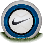 Nike Total 90 Aerow is official match ball of Premier League 2004/2005