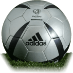 Roteiro is official match ball of Euro Cup 2004