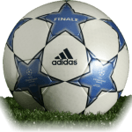 Adidas Finale 5 is official match ball of Champions League 2005/2006