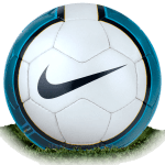 Nike Total 90 Aerow II is official match ball of La Liga 2006/2007