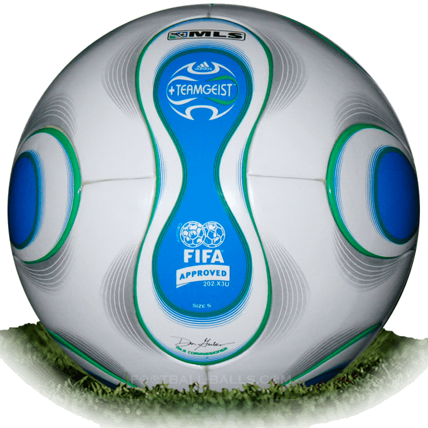 buy popular f75bc fcc66 MLS balls   Football Balls Database