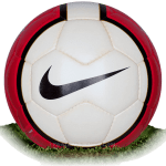 Nike Total 90 Aerow II is official match ball of Premier League 2006/2007
