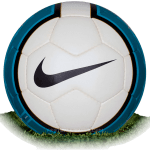 Nike Total 90 Aerow is official match ball of Premier League 2007/2008