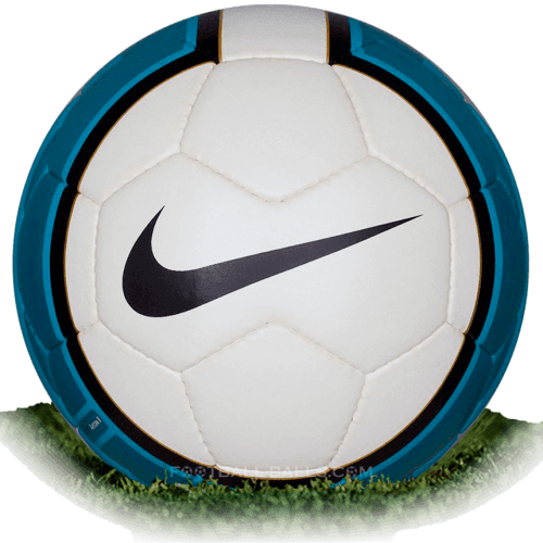Nike Total 90 Aerow II is official match ball of Premier League ...