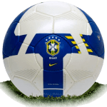 Nike Total 90 Omni CBF is official match ball of Campeonato Brasileiro 2008-2009