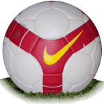 Nike Total 90 Omni is official match ball of Premier League 2008/2009