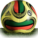 Wawa Aba is official match ball of Africa Cup of Nations 2008
