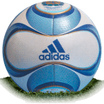 Teamgeist 2 AFA is official match ball of Argentina Primera Division 2008