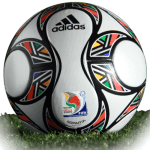 Kopanya is official match ball of Confederations Cup 2009