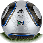 MLS Jabulani Final is official final match ball of MLS 2010-2011