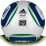 MLS Jabulani is official match ball of MLS 2010-2011