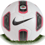 Nike Total 90 Tracer is official match ball of Serie A 2010/2011