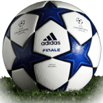 Adidas Finale 10 is official match ball of Champions League 2010/2011