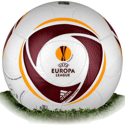 Adidas Europa League 2010/11 is official match ball of Europa League 2010/2011