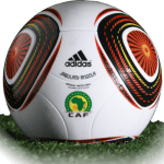 Jabulani Angola is official match ball of Africa Cup of Nations 2010