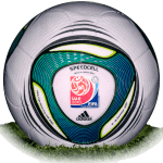 Adidas Speedcell is official match ball of Club World Cup 2010