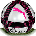 Puma Ligue 1 2011/12 is official match ball of Ligue 1 2011/2012