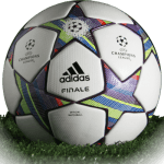 Adidas Finale 11 is official match ball of Champions League 2011/2012