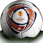 Adidas Europa League 2011/12 is official match ball of Europa League 2011/2012
