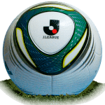 Adidas Speedcell is official match ball of J League 2011