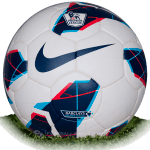 Nike Maxim is official match ball of Premier League 2012/2013
