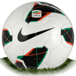 Nike Maxim is official match ball of Serie A 2012/2013
