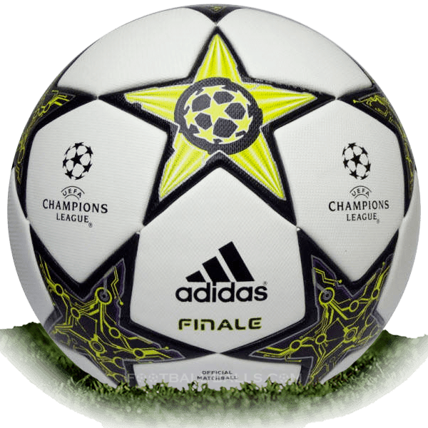 uefa champions league balls football balls database football balls database