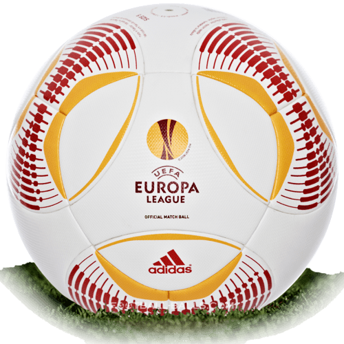 Adidas Europa League 2012/13 is official match ball of Europa League 2012/2013