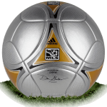 Adidas Prime Final is official final match ball of MLS 2012