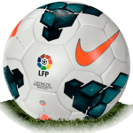 Nike Incyte is official match ball of La Liga 2013/2014