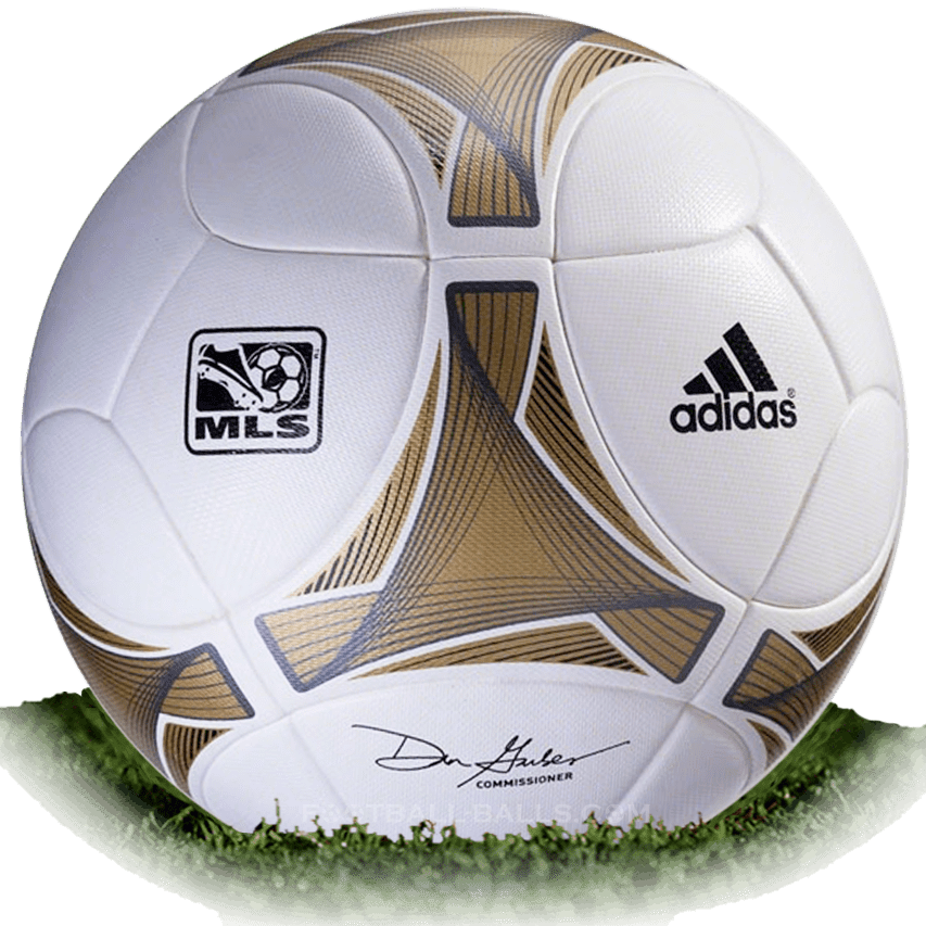100% authentic 877e1 c53e1 Adidas Prime 2 Final is official final match ball of MLS 2013