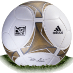 Adidas Prime 2 Final is official final match ball of MLS 2013