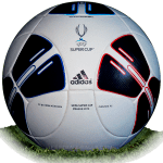 Adidas Super Cup 2013 is official match ball of UEFA Super Cup 2013