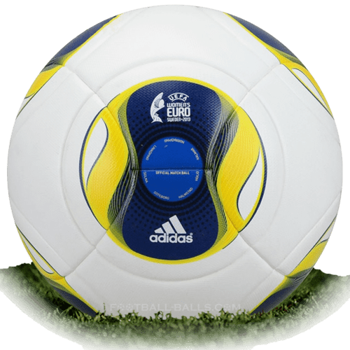 Cafusa WE is official match ball of UEFA Women's Euro 2013
