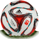 Adidas Torfabrik 2014/15 is official match ball of Bundesliga 2014/2015
