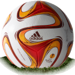 Adidas Europa League 2014/15 is official match ball of Europa League 2014/2015