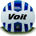 Voit Aspid is official match ball of Liga MX Apertura 2014