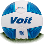 Voit FMF Fiero 20 is official match ball of Liga MX Clausura 2014
