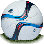 Adidas Ligue 1 2015/16 is official match ball of Ligue 1 2015/2016