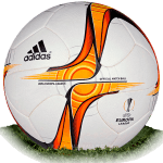 Adidas Europa League 2015/16 is official match ball of Europa League 2015/2016