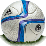 Marhaba is official match ball of Africa Cup 2015