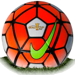Nike Ordem 3 is official match ball of Gold Cup 2015